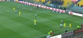 Gol Stępińskiego i kolejny punkt Chievo [ZDJĘCIA ELEVEN SPORTS]