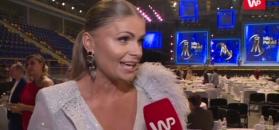 Viola Piekut na wyborach Miss Polski. Zaprojektowała suknie dla kandydatek