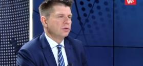 """""""Podejrzana rola Morawieckiego"""" w aferze KNF. Ryszard Petru komentuje"""