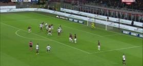 Serie A: AC Milan nie wykorzystał szansy u siebie [ZDJĘCIA ELEVEN SPORTS]