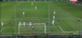 Serie A: Piątek się nie zatrzymuje! Kolejny gol Polaka [ZDJĘCIA ELEVEN SPORTS]