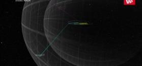Voyager 2 w przestrzeni międzygwiezdnej