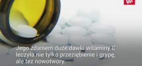 Suplementy z witaminą C nie działają na przeziębienie. Wyniki badań są jednoznaczne
