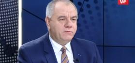 Jacek Sasin o POKO - wielkie polityczne oszustwo