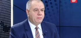 Jacek Sasin o wniosku ws. premiera: absurdalny