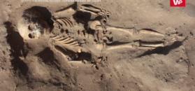 Ponury zwyczaj starożytnych Peruwiańczyków. Kości w biżuterii