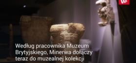 Odkrycie w margarynie. Skarb sprzed 2000 lat