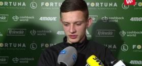 Sebastian Szymański o ME U21: Mamy na tyle mocną drużynę, że możemy coś ugrać