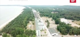 Nazistowski kurort nad Bałtykiem