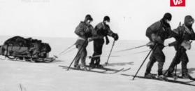 Tragiczny finał wyprawy na Antarktydę. Po ponad 100 latach poznaliśmy szczegóły