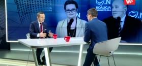Paweł Rabiej o odejściach z Nowoczesnej: mam żal do kolegów