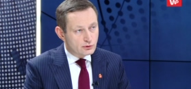 Paweł Rabiej: Kaczyński ma z Morawieckim poważny problem