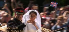 Królewskie pasmo w Telewizji WP