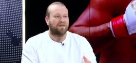 Maciej Kawulski: MMA w Polsce? Jesteśmy w absolutnej czołówce światowej [4/4] [Sektor Gości]