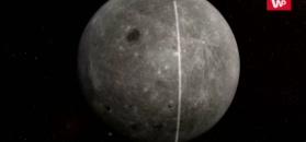 Wyprawa na ciemną stronę Księżyca
