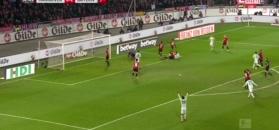 Gol i niesamowite pudło Lewandowskiego. Bayern zdemolował Hannover! [ZDJĘCIA ELEVEN SPORTS]
