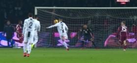 Przeciętne derby Turynu. Kuriozalny karny zdecydował o zwycięstwie Juventusu [ZDJĘCIA ELEVEN SPORTS]