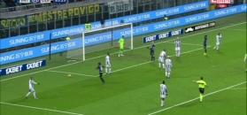 Serie A: Inter wrócił na zwycięską ścieżkę. Złoty gol Icardiego [ZDJĘCIA ELEVEN SPORTS]