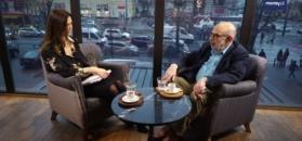 Nino o biznesie - Adam Ringer: kawa sypana to żart
