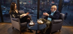 Nino o biznesie - Adam Ringer: 58 kawiarni, zero zysku
