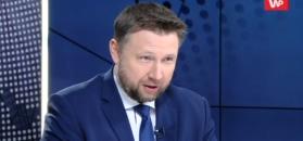 Emerytura Pawłowicz? Marcin Kierwiński nie ma złudzeń