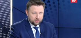 """""""Cynizm i hipokryzja"""". Marcin Kierwiński odpowiada Beacie Szydło"""