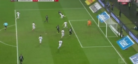 Eintracht wywiązał się z roli faworyta. Bayer pokonany [ZDJĘCIA ELEVEN SPORTS]