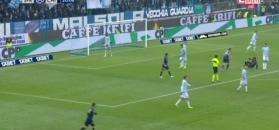 Serie A: Bezbarwny mecz w Ferrarze. Trzech Polaków na boisku [ZDJĘCIA ELEVEN SPORTS]