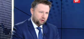 Marcin Kierwiński wspomina Jolantę Szczypińską