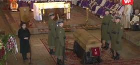 Pogrzeb Jolanty Szczypińskiej. Wzruszające pożegnanie przyjaciółki