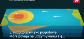Naukowcy ostrzegają przed El Niño
