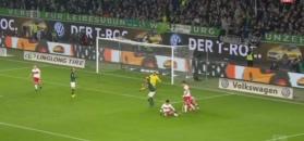 Bundesliga: Wolfsburg idzie za ciosem! Kolejne zwycięstwo Wilków [ZDJĘCIA ELEVEN SPORTS]