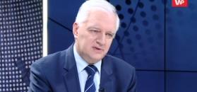 Niespodziewana deklaracja Jarosława Gowina ws. święta 1 maja