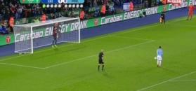 Puchar Ligi Angielskiej: Fatalne karne pogrążyły Leicester [ZDJĘCIA ELEVEN SPORTS]