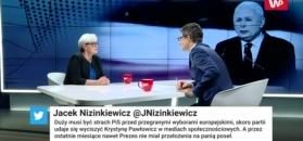 Tłit - Joanna Kluzik-Rostkowska