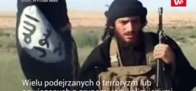Przed nami nowa fala ataków w Europie? Interpol ostrzega