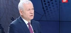 Duda dla WP ostro o Tusku. Marek Jurek dolał oliwy do ognia