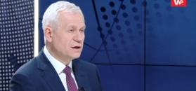 Niespodziewany atak na PiS ws. UE. Marek Jurek zrównał ich z PO