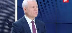 Marek Jurek o wspólnej liście w wyborach do PE. Wskazał na Kukiza