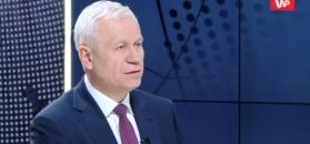 """Partia Rydzyka"". Marek Jurek komentuje"