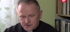 Ks. Wojciech Lemański o powrocie do stanu duchownego