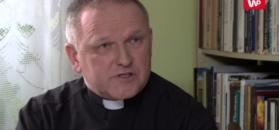 """Ks. Wojciech Lemański o milczeniu duchownych. """"Mogą pożałować"""""""