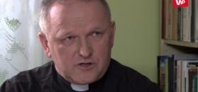 Ks. Wojciech Lemański składa duchownym życzenia