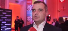 Ucho Prezesa - rozmowa z Pawłem Koślikiem