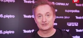 Ucho Prezesa - Mikołaj Cieślak