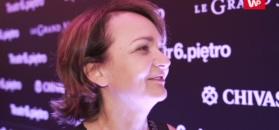 Ucho Prezesa - rozmowa z Izabelą Dąbrowską