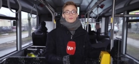 WP Express. Ekologiczne autobusy w Tomaszowie Mazowieckim