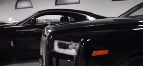 #dziejesiewsporcie: Imponująca kolekcja aut Floyda Mayweathera
