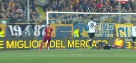 Roma wypunktowała rywali. Parma w coraz gorszej sytuacji [ZDJĘCIA ELEVEN SPORTS]