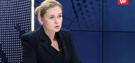 Barbara Nowacka: Morawiecki nie miał wyjścia, musiał się wycofać z idiotycznego projektu